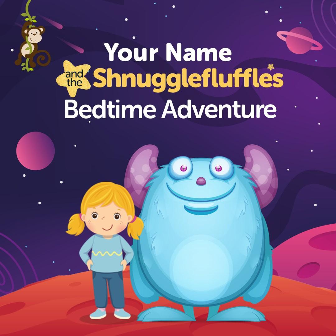 Bedtime Adventure